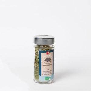 Herbes pour salade - Le Sanglier Philosophe
