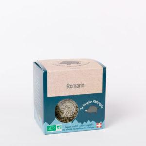 Romarin - Le Sanglier Philosophe
