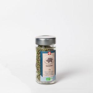 Serpolet aromates - Le Sanglier Philosophe