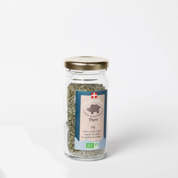 Thym aromate - Le Sanglier Philosophe