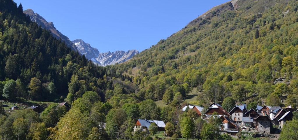 Village de Maurienne